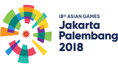 Road to Asian Games 2018
